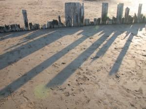 Sand als begrenzter Rohstoff